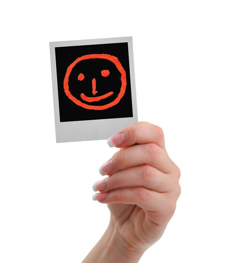 Sono oggi felice immagine stock libera da diritti