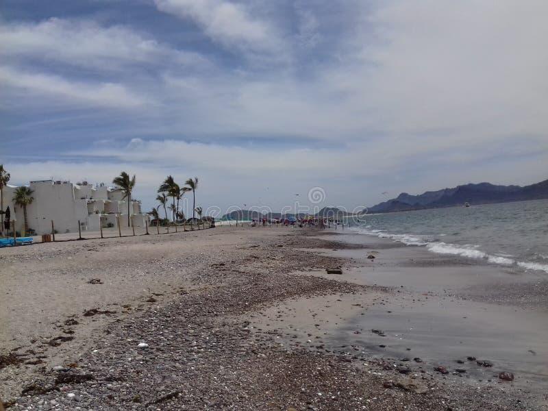Sonora de San Carlos fotos de archivo libres de regalías