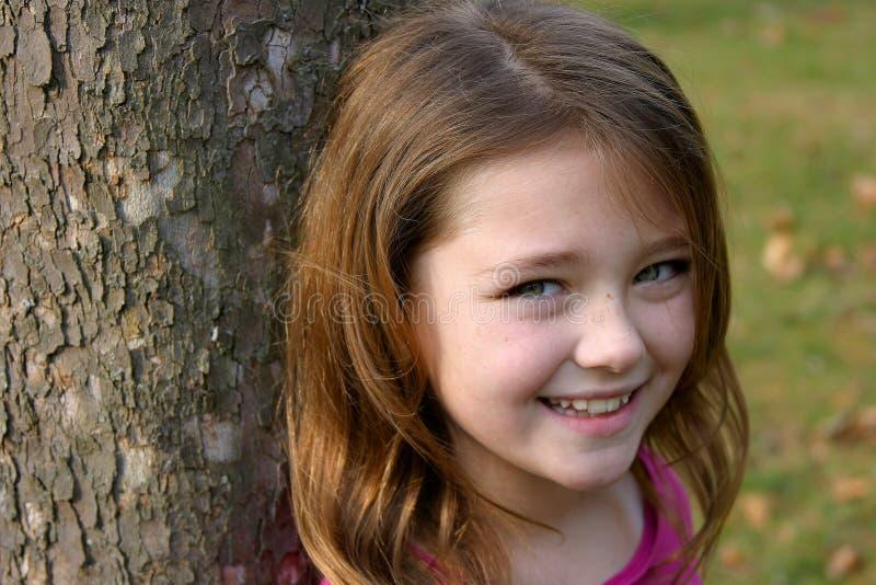 Sonrisa foto de archivo libre de regalías