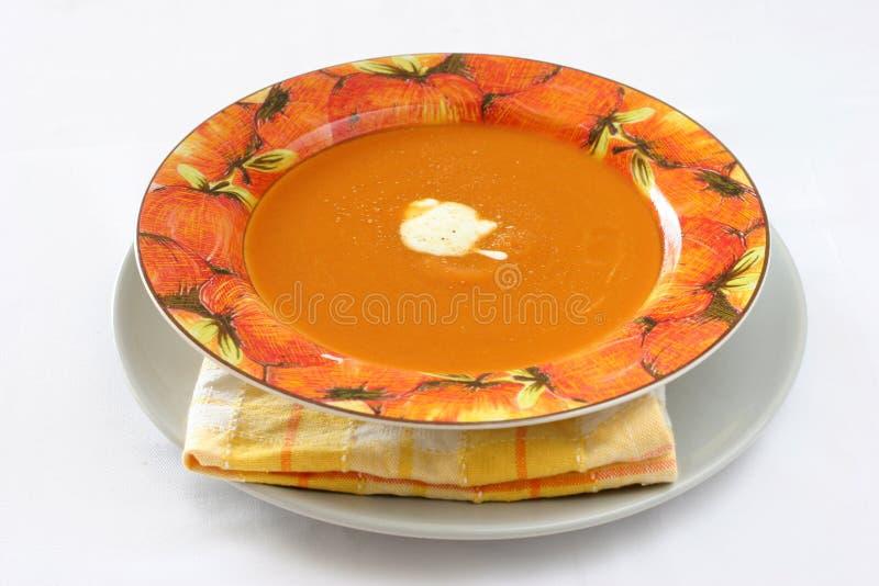 Sopa Imagen De Archivo Gratis