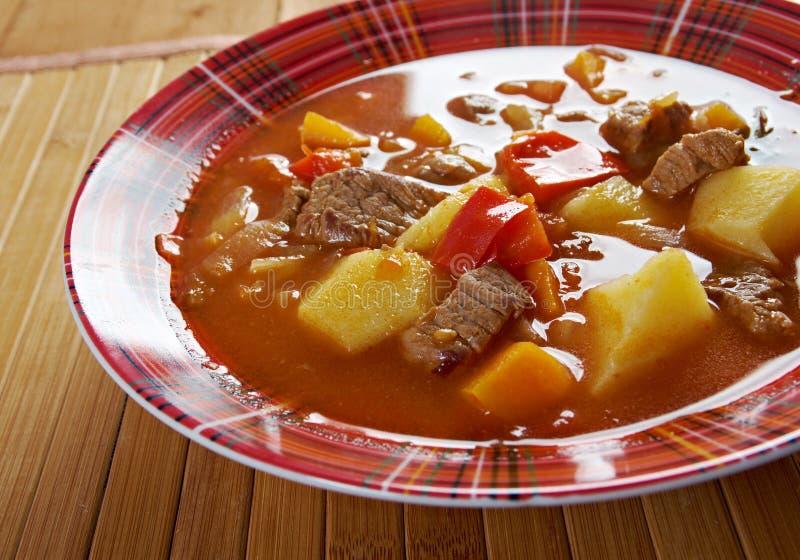 Download Chorba Búlgaro Tradicional Da Sopa. Imagem de Stock - Imagem de bulgarian, spice: 29846657