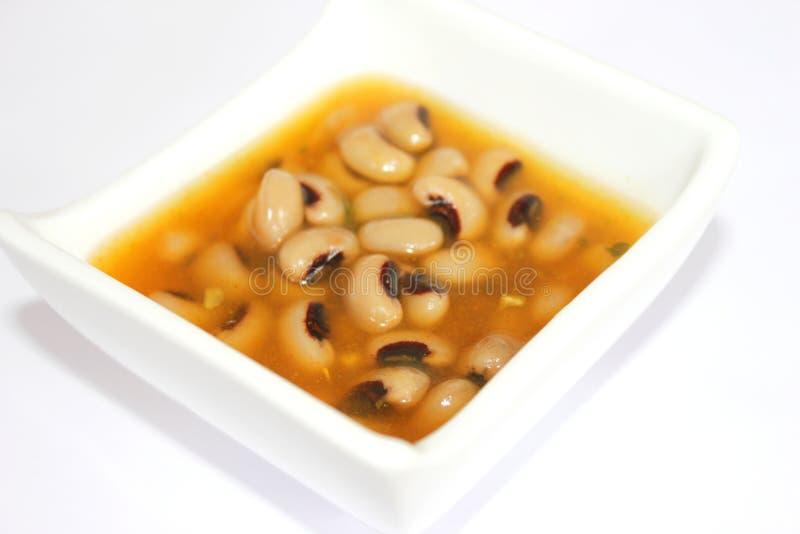 Sopa fresca imagem de stock