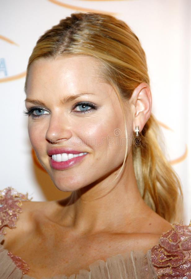 Sophie Monk stock foto