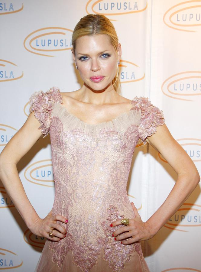 Sophie Monk royalty-vrije stock foto
