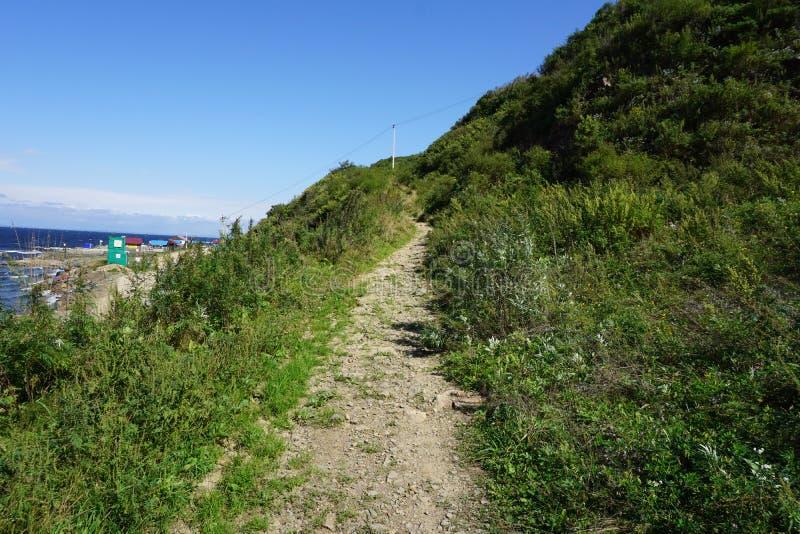 Download Sopka Vladivostok. Primorye. Russia. Stock Image - Image of green, city: 83720923