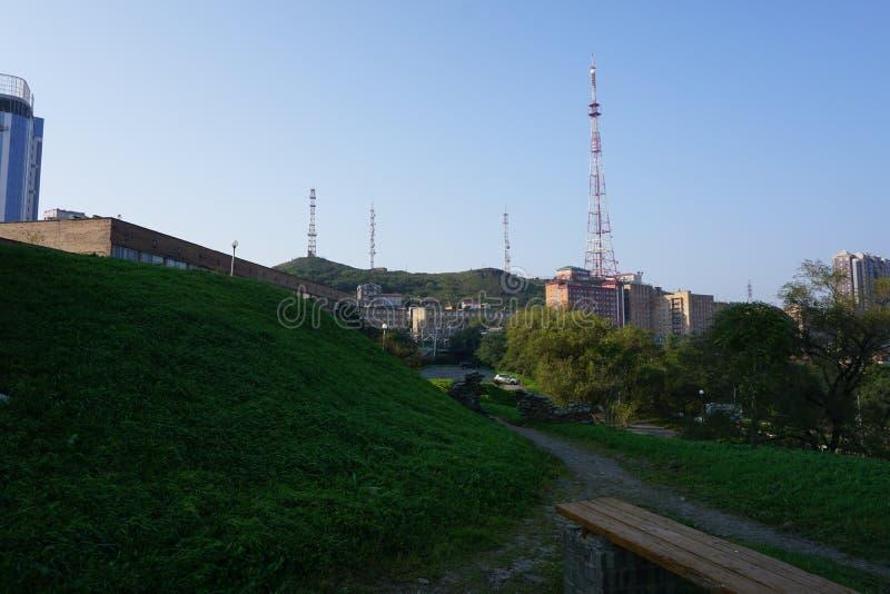 Download Sopka Vladivostok. Primorye. Russia. Editorial Photography - Image: 83720977