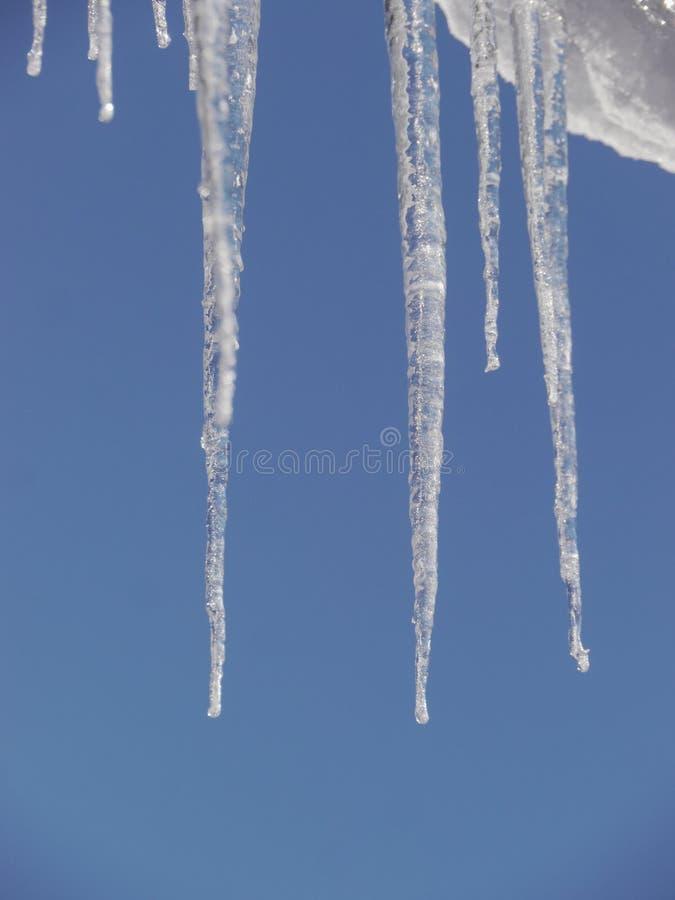 Sopla sopla zima fotografia stock