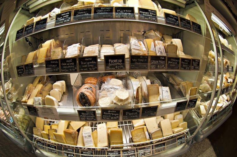 Soporte del queso
