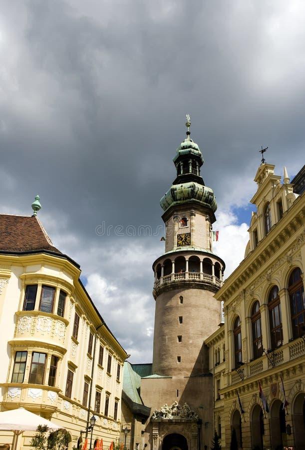 Sopron stock photos