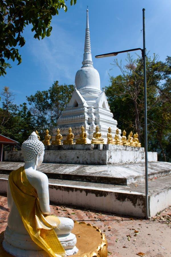 SOR di Khao Chedi Laem, Koh Samui, Tailandia fotografie stock