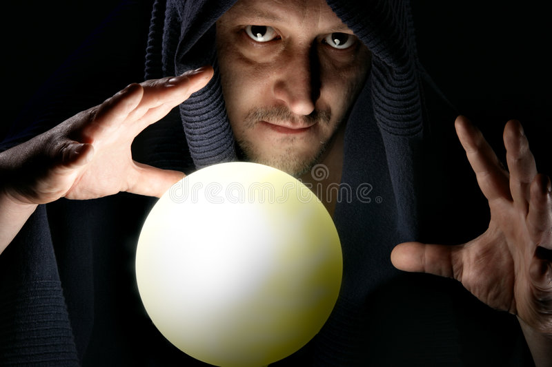 Download Sorcerer Stock Photos - Image: 7991053