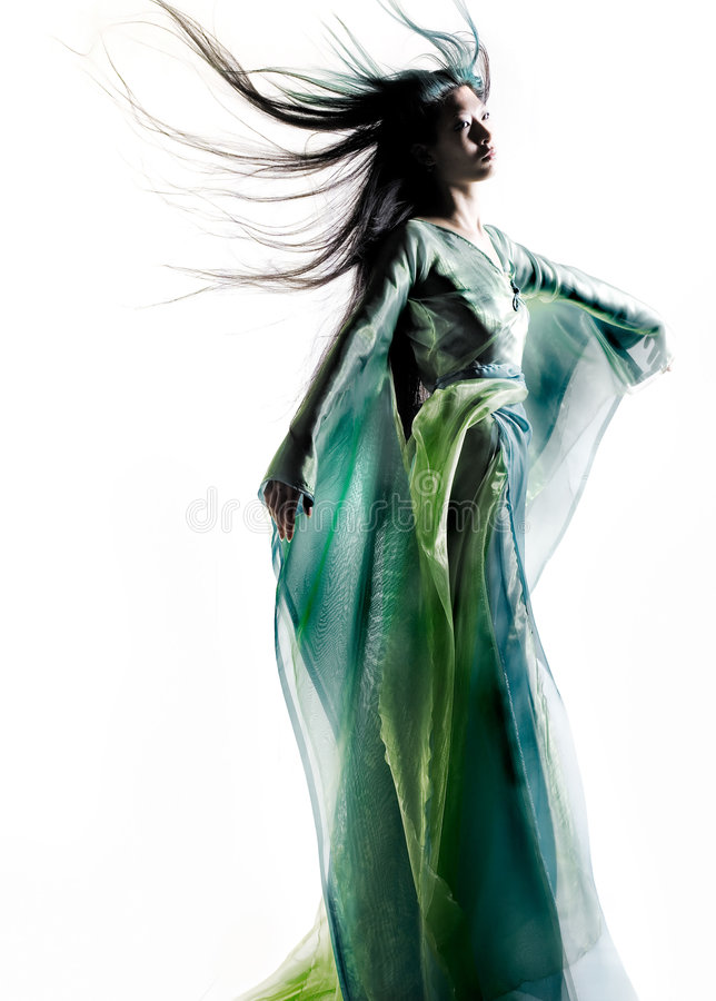 Free Sorceress Stock Photography - 2289692