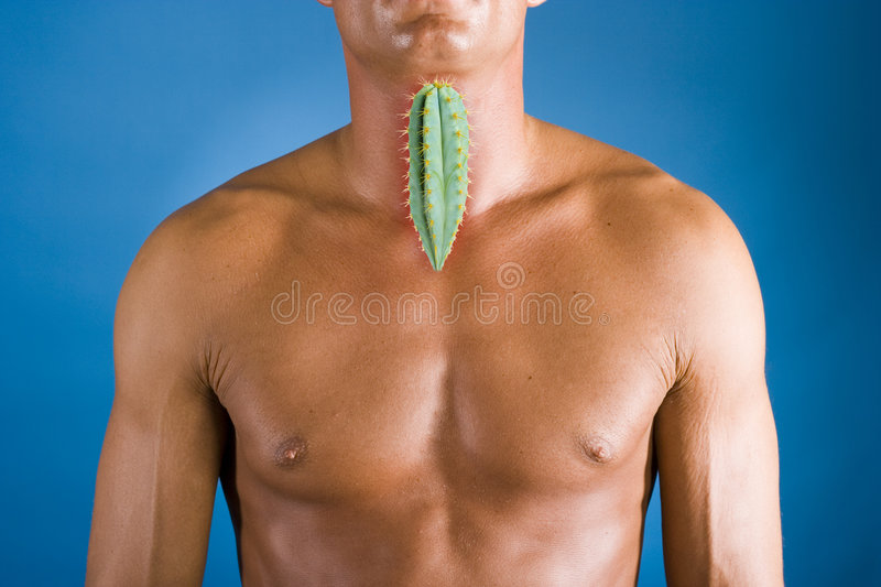 Download Sore throat stock photo. Image of body, infarct, ache - 1245550