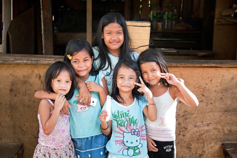 sorelle fotografie stock libere da diritti