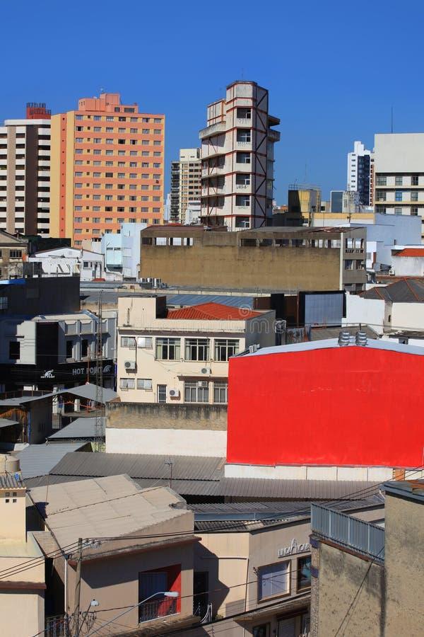 Sorocaba en Brasil fotos de archivo libres de regalías