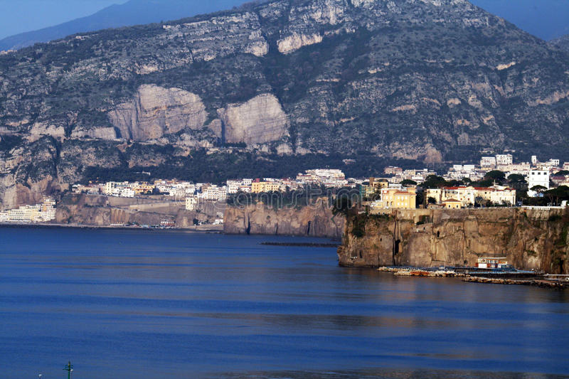 Download Sorrento Stock Images - Image: 24105384