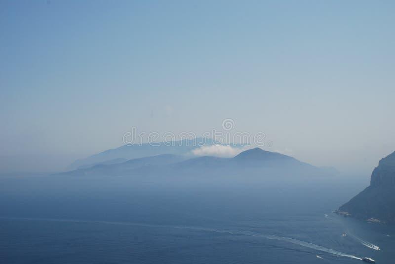 Download Sorrento bay stock photo. Image of italy, summer, mediterranean - 22475664