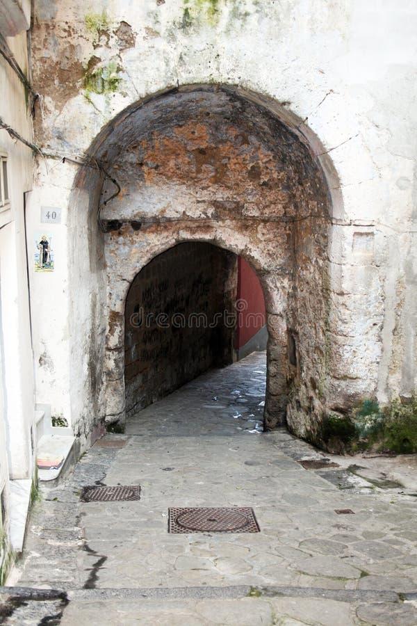 Sorrento gate