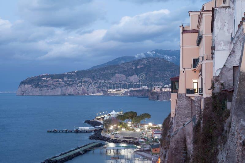 Download Sorrento, Italy. stock image. Image of europe, landscape - 23464819