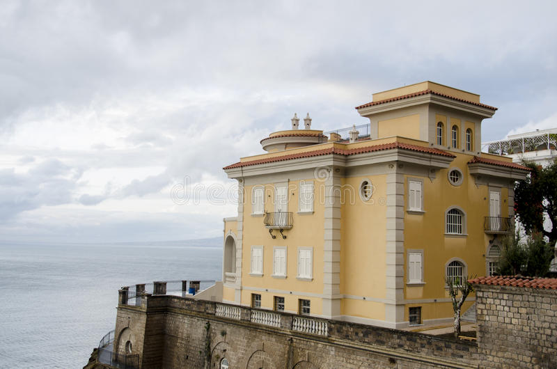 Download Sorrento, Italy Royalty Free Stock Image - Image: 25849666