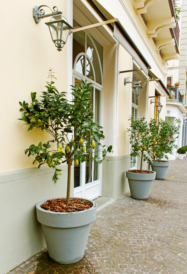 Download On Sorrento Street. Royalty Free Stock Images - Image: 23645319