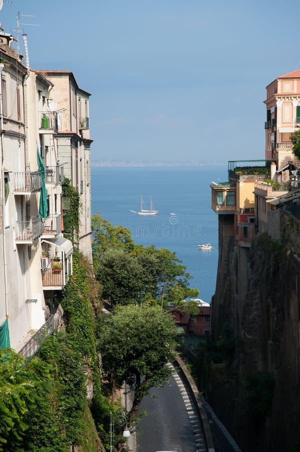 Download Sorrento Views stock photo. Image of europe, travel, sorrento - 34142480