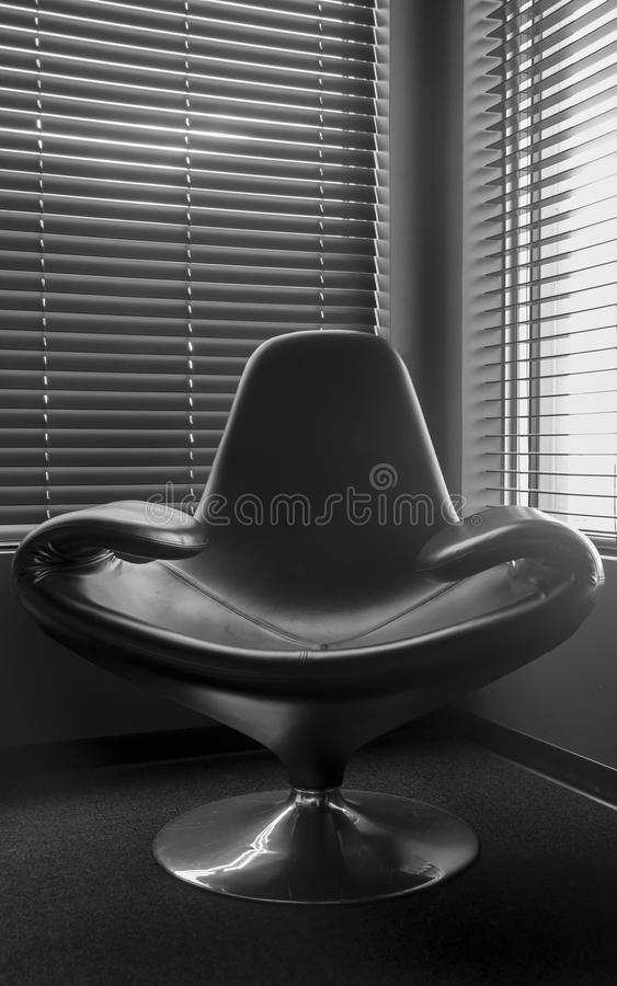 Sorriso chiar em preto e branco fotografia de stock royalty free