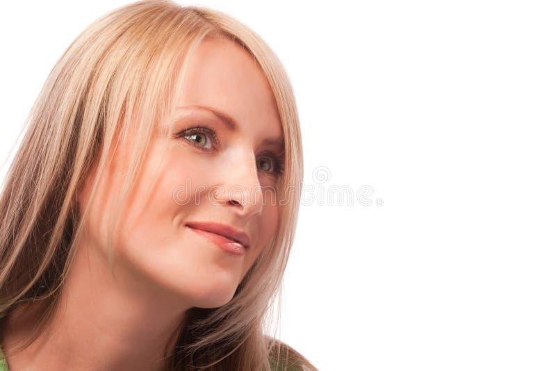 Sorriso e ternura fotos de stock royalty free