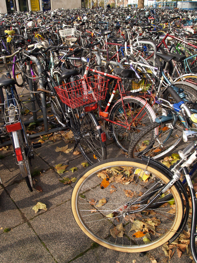 sort de bicyclette photo stock