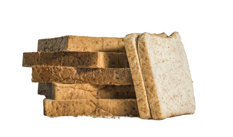 Sortiment von gebackenem Brot lizenzfreies stockfoto