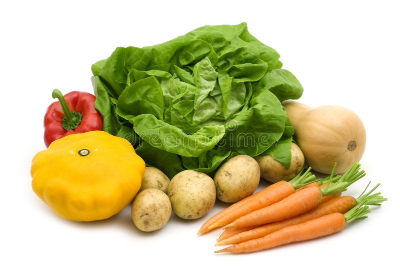 sortimentgrönsaker arkivfoton