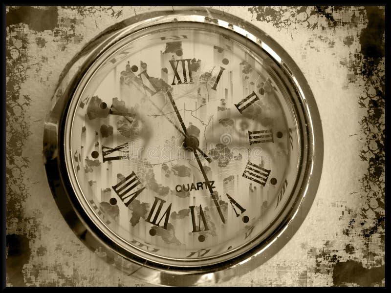 Sorveglianza Del Tempo Fotografia Stock Gratis