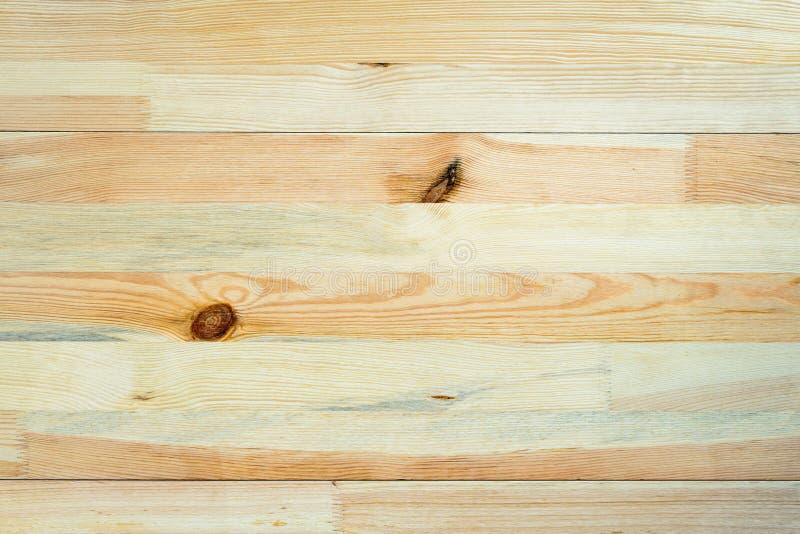 Sosnowego drewna floorboard tekstura zdjęcie stock
