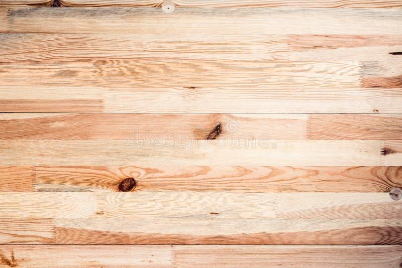 Sosnowego drewna floorboard tekstura zdjęcia royalty free