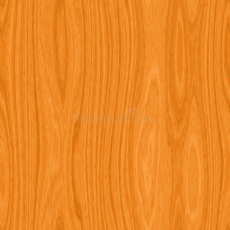 sosnowy drewna royalty ilustracja
