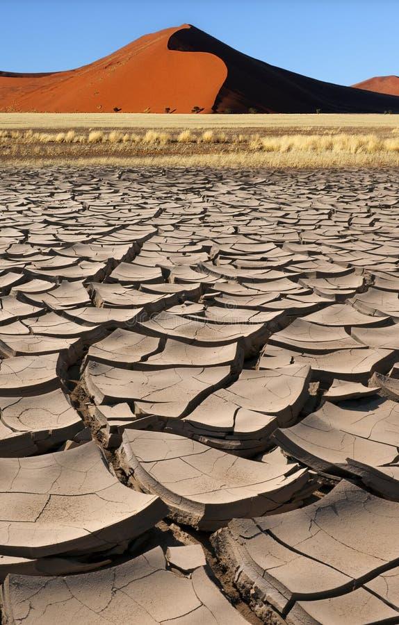Sossusvlei - Namib Desert - Namibia stock photos