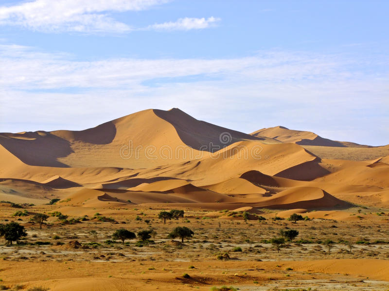 Download Sossusvlei, Namibia Stock Photo - Image: 10124750