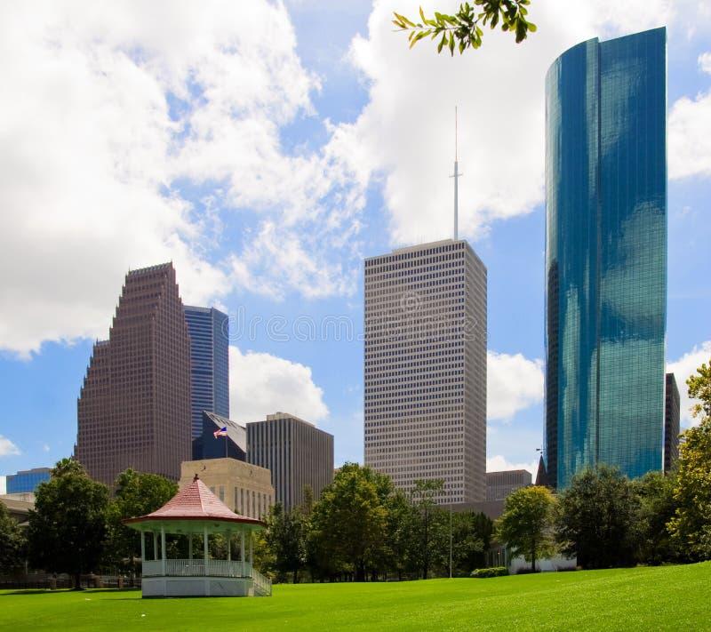Sosta del Sam Houston fotografie stock