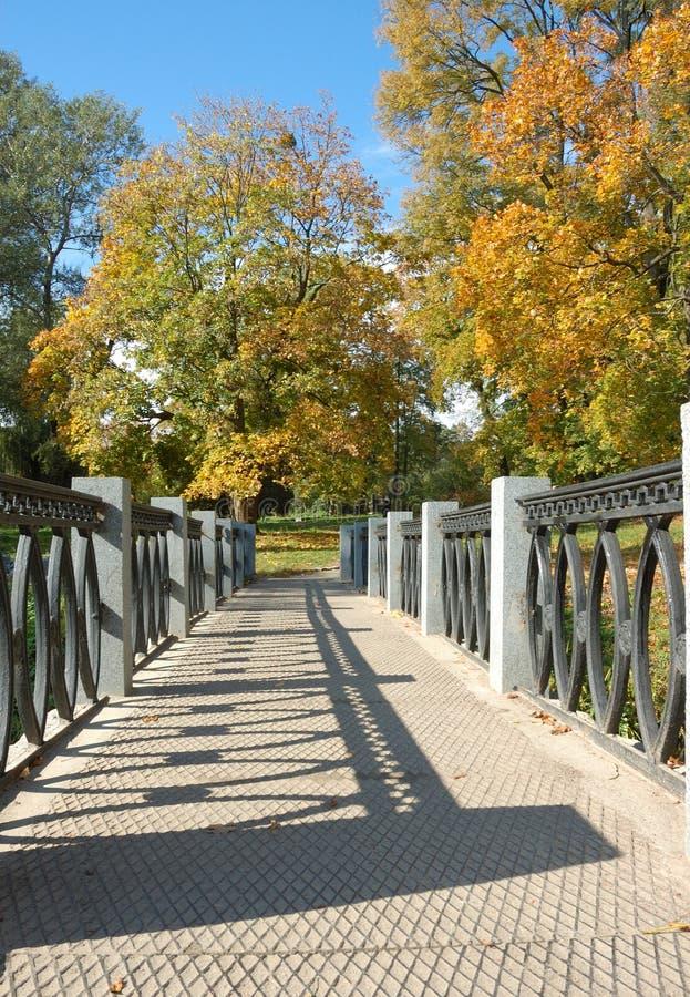 Parco di autunno