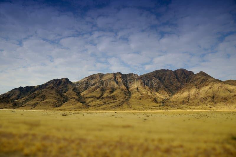 Sosta di Namib Naukluft fotografie stock libere da diritti