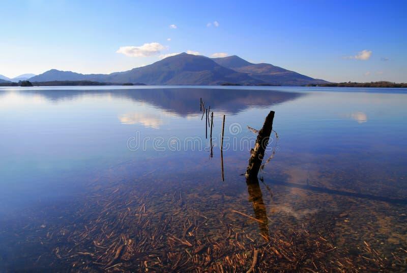 Sosta nazionale di Killarney fotografie stock