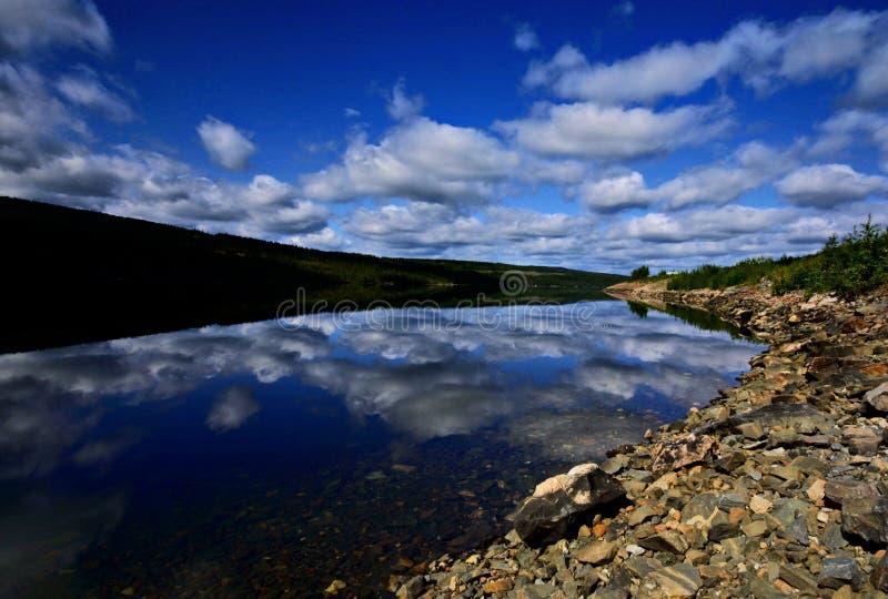 Download Sosta nazionale di Mudus immagine stock. Immagine di waterway - 7309753