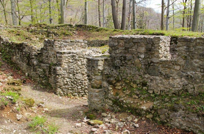 Sostyn-Schloss lizenzfreie stockfotografie