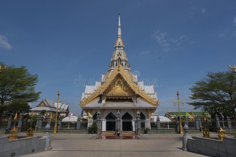 Sothon di Luang Por immagini stock