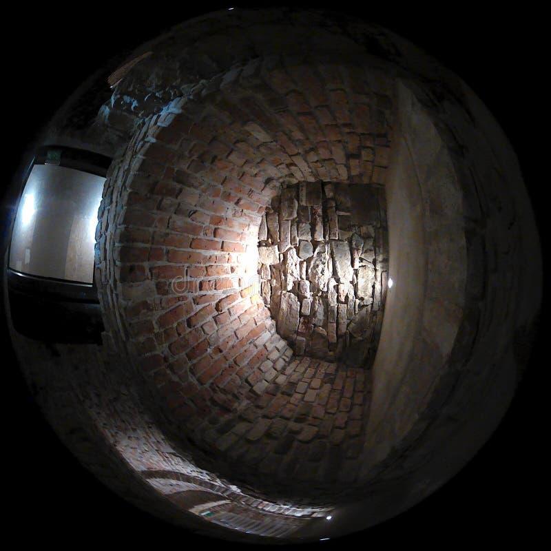 sotterraneo immagini stock