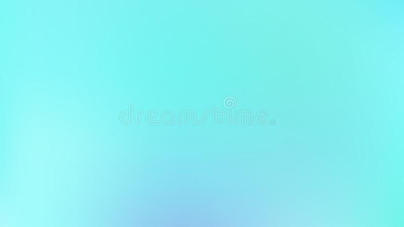 Sottragga l'immagine di sfondo per ispirare Struttura del fondo, luce Illustrazione colorante normale Blu-viola colorato Nuovo va illustrazione vettoriale