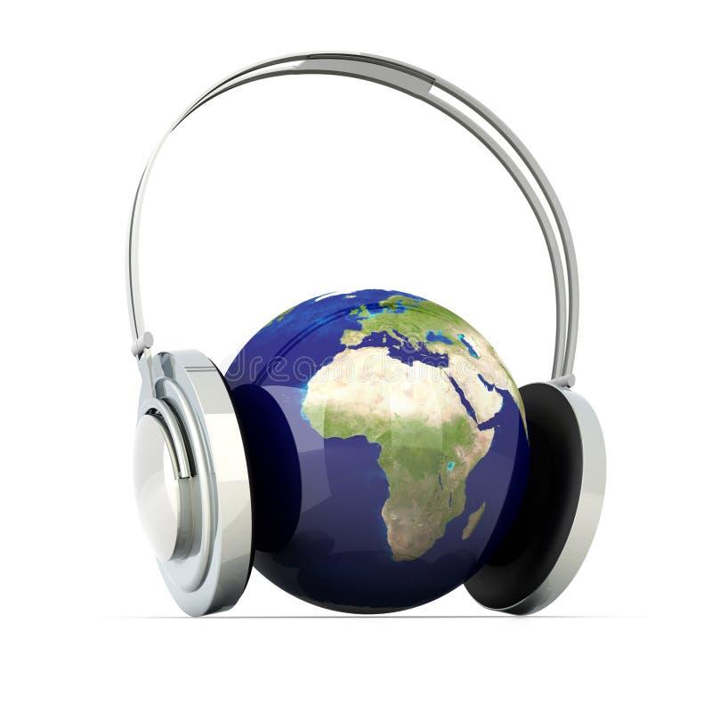 Download Sound of Europe stock illustration. Illustration of poland - 20114655