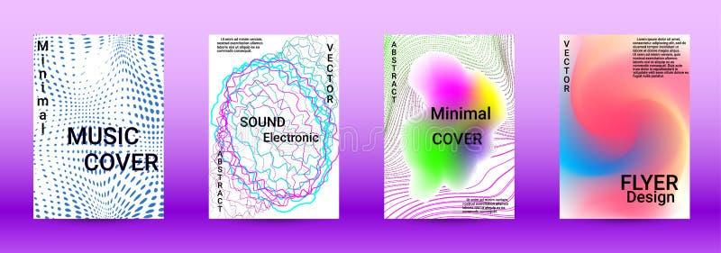 Sound flyer stock photos