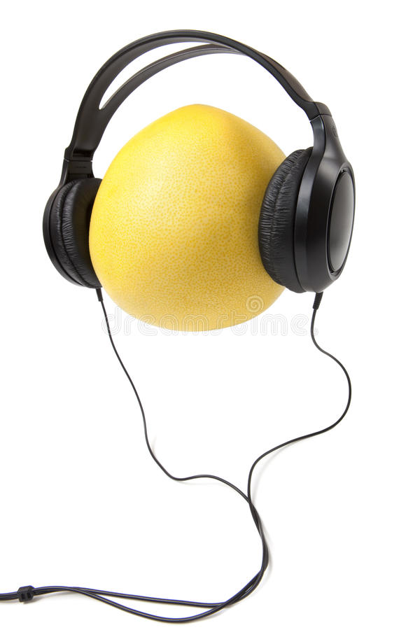 Download Sound of natural vitamin stock image. Image of device - 12505615