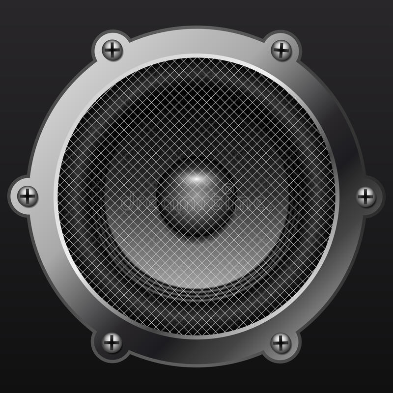 Download Sound Speaker Royalty Free Stock Image - Image: 26756016